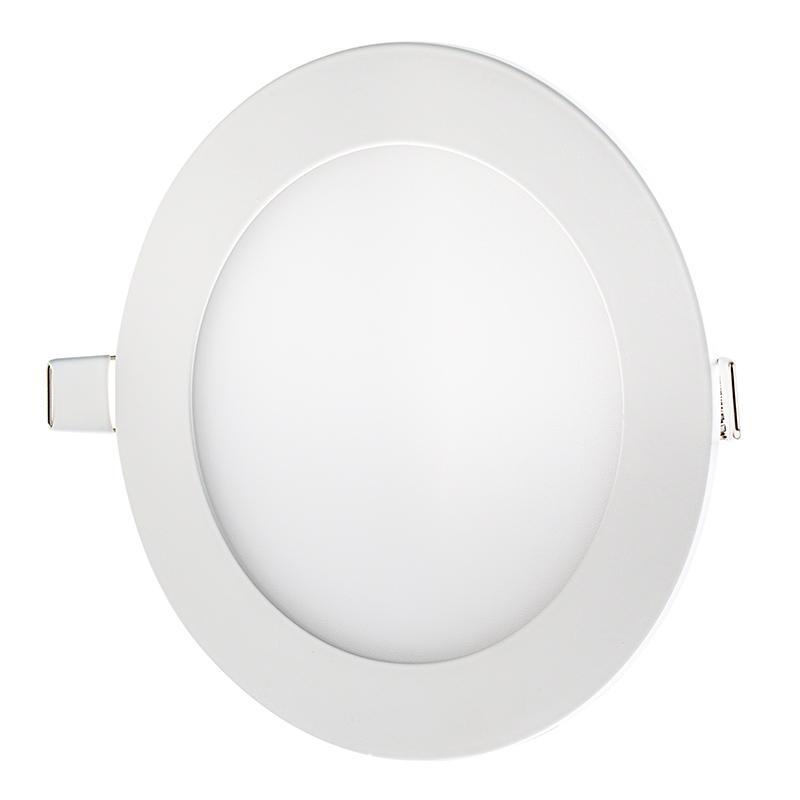 6  Round LED Recessed Panel Light  sc 1 st  Super Bright LEDs & 5.7