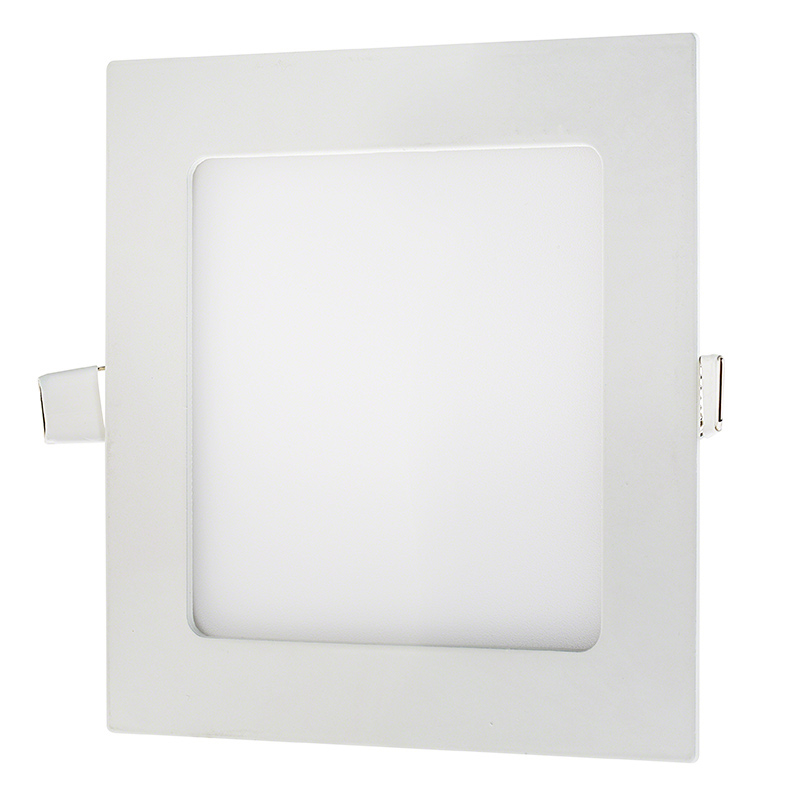 6 Square Led Recessed Light Led Downlight W Open Trim