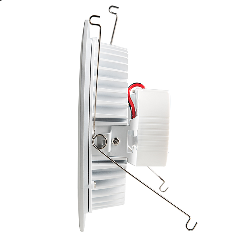 led can light retrofit for 6 fixtures 13w led can light. Black Bedroom Furniture Sets. Home Design Ideas