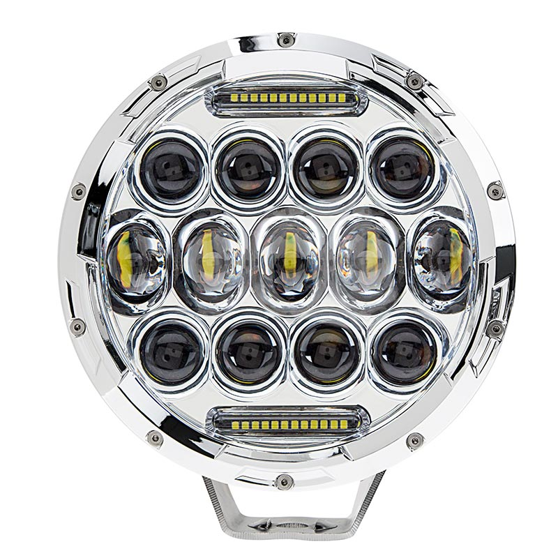 Off Road Led Work Light Led Driving Light 7 Quot Round 40w