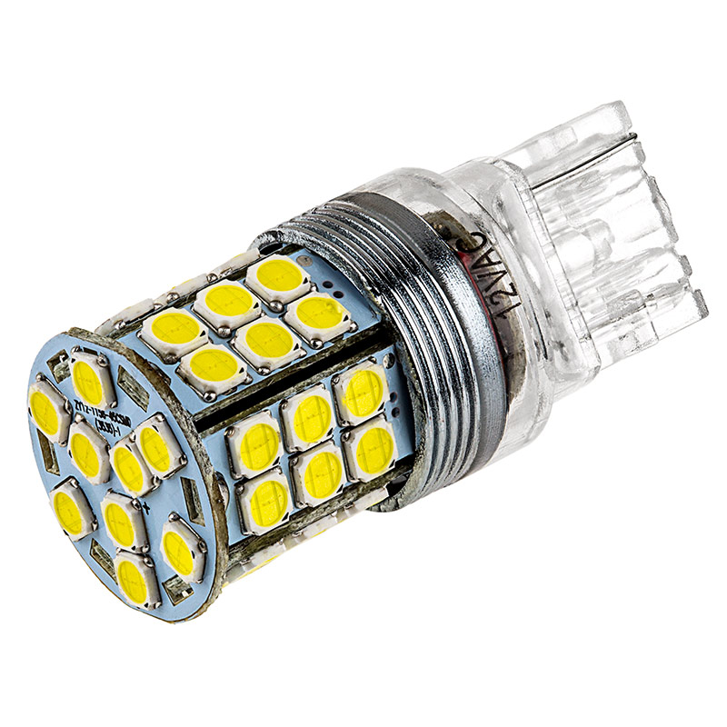7440 led bulb 45 smd led tower wedge retrofit super. Black Bedroom Furniture Sets. Home Design Ideas