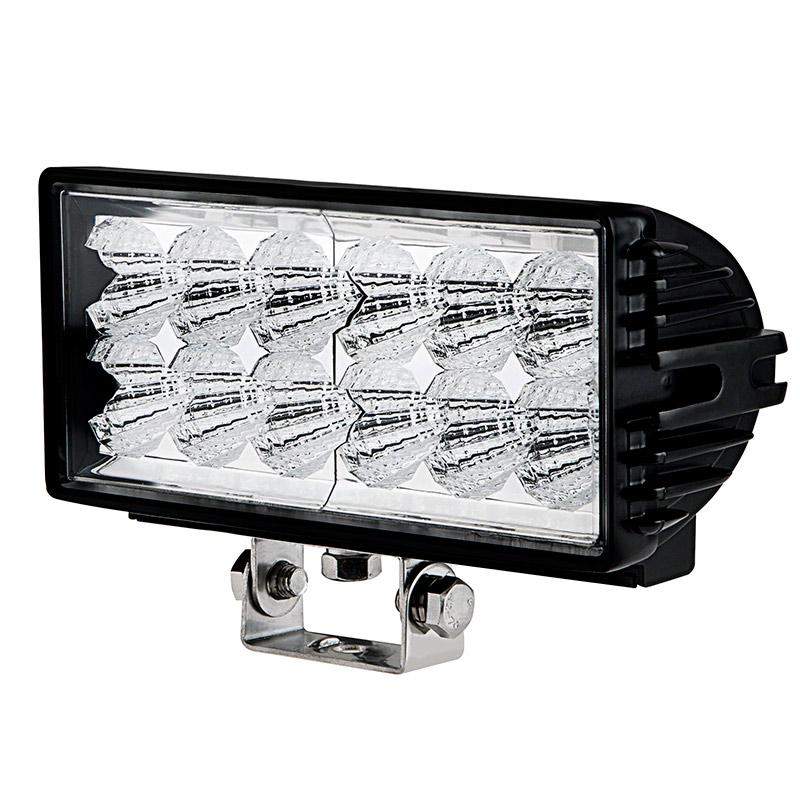 Industrial Led Light Bar: Off Road LED Light Bars