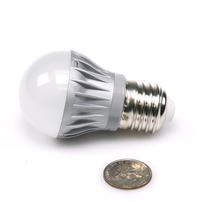 a15 globe led bulb 5 watt super bright leds. Black Bedroom Furniture Sets. Home Design Ideas