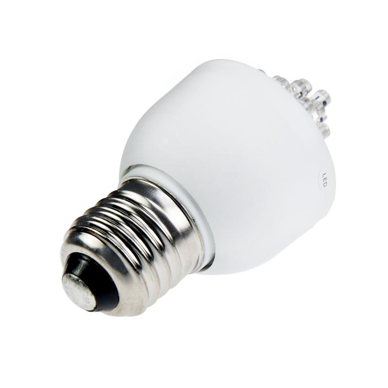 12v par16 led bulb 24 led rv edison screw base bulbs super bright leds. Black Bedroom Furniture Sets. Home Design Ideas