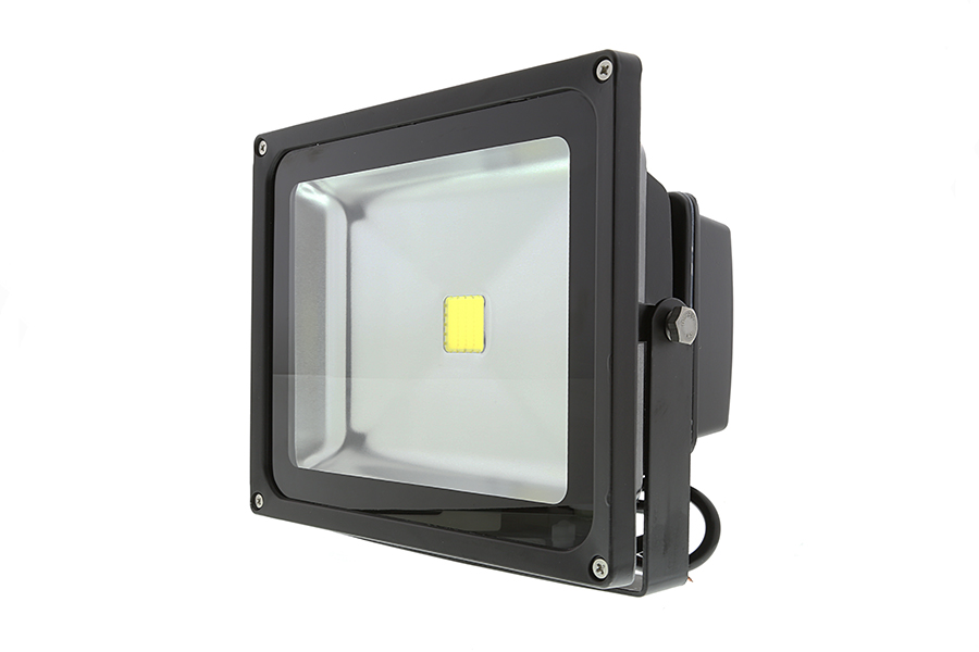 Led work light 8 quot square 30w 3 200 lumens led auxiliary work lights super bright leds