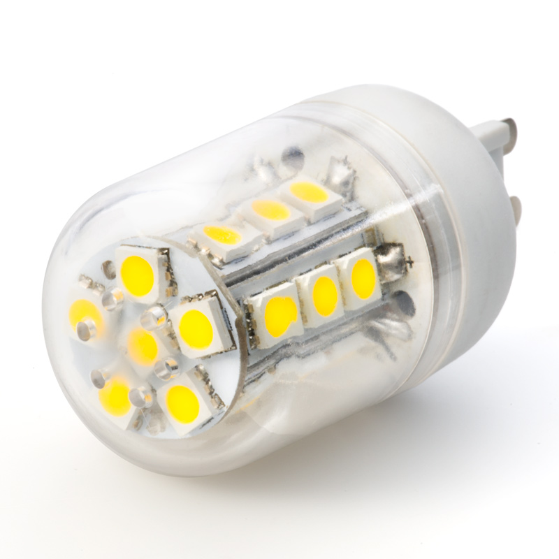 Led g9 base bulb 24 smd led tower landscaping mr jc bi pin r12 and ar111 led home Household led light bulbs