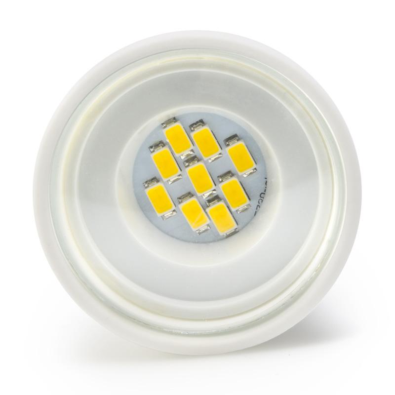 white 4 watt led gu10 bulb led flood light bulbs and led. Black Bedroom Furniture Sets. Home Design Ideas
