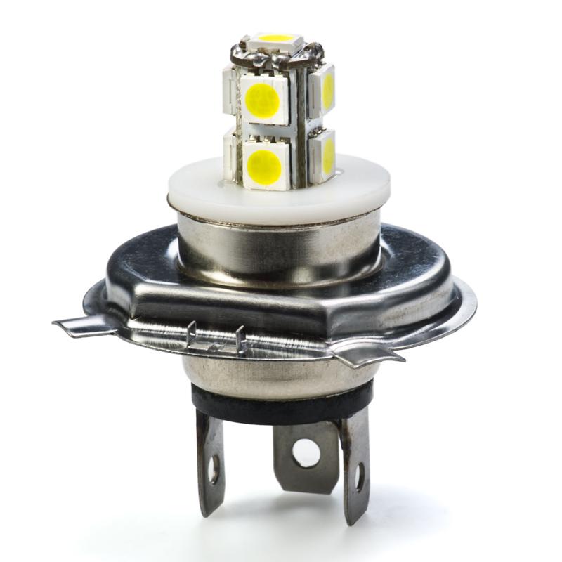 H4 WHP9 led car bulb h4 led bulb 9 smd led daytime running light led tower led h4 led headlight bulb wiring diagram at bakdesigns.co