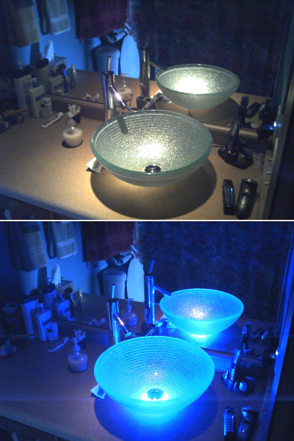 led halo headlight accent lights super bright leds. Black Bedroom Furniture Sets. Home Design Ideas