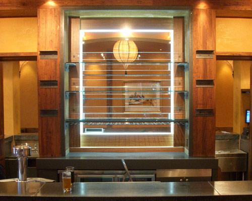 shelf lighting strips. high power led flexible light strip nflsx3 copperused as bottle shelf lighting strips e