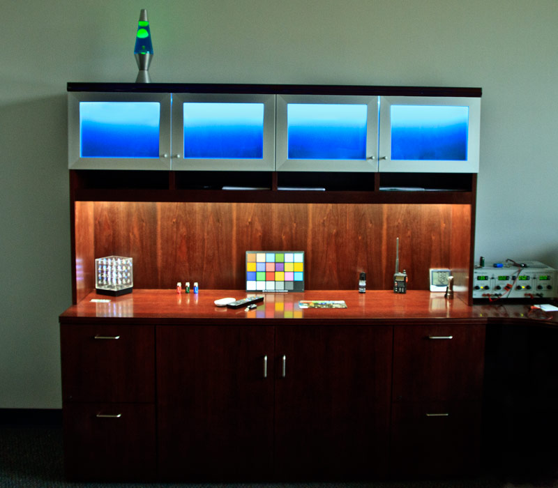 Under desk lighting led aaa batteries under cabinet push tap touch under desk lighting led aloadofball Choice Image