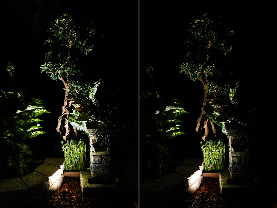 6 Watt LED Landscape Spot Light 230 Lumens