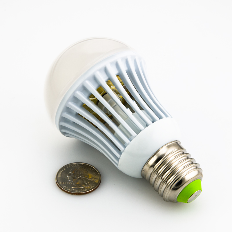 9 Watt A19 Globe bulb LED Globe Bulbs