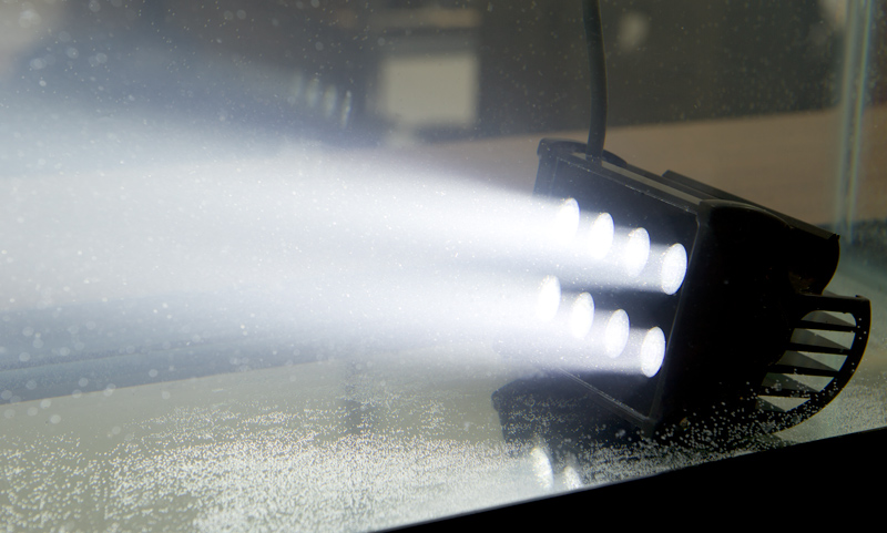 6 super duty off road led light bar 24w 2160 lumens led 24w super duty off road led light bar aloadofball Gallery