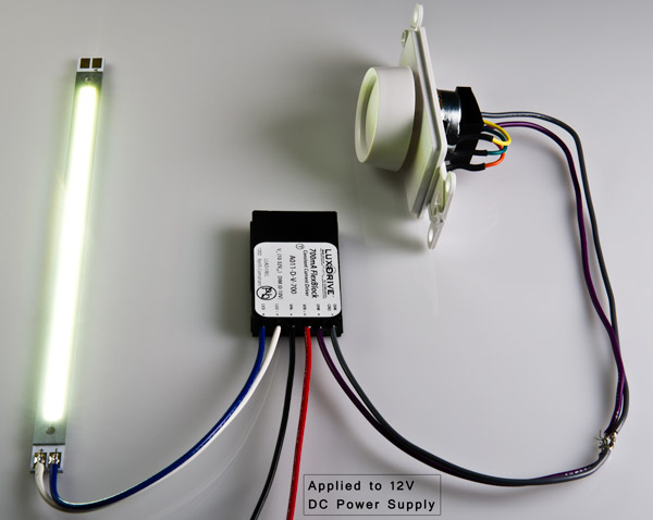 How To Build Homemade Led Tube Light as well Index additionally Circuit Diagrams For Led Chaser Christmas Lights together with n Dimmer With Ne555 And Mosfet moreover Led strip light tape. on led light strip wiring diagram
