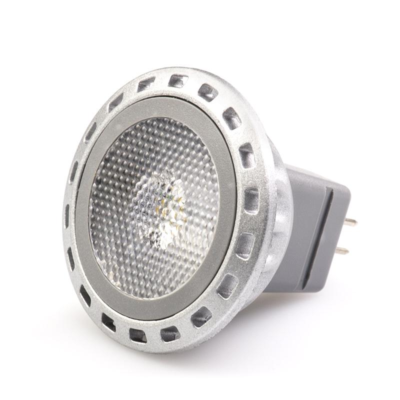Lighting Basement Washroom Stairs: Bi-Pin LED Spotlight