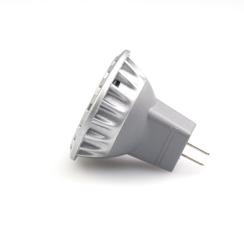 1 High Power Led Mr11 Bulb Bulb Led Solution