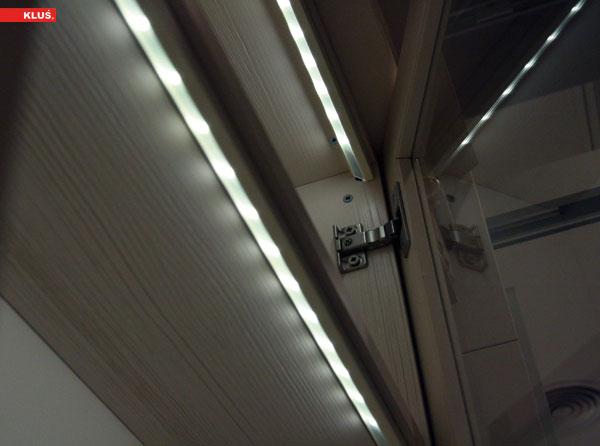 Led Light Strips Led Tape Light With 18 Smds Ft 1 Chip