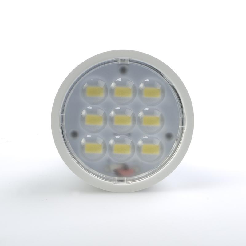 white 4 watt led bulb low output led flood light bulbs. Black Bedroom Furniture Sets. Home Design Ideas
