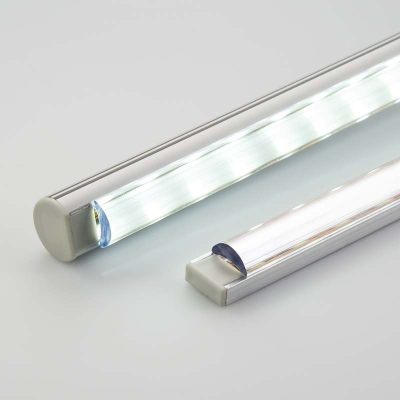 Led Lighting Fixtures : ... LED Light Strip & Bar Accessories  LED Strip Lights & LED Bars