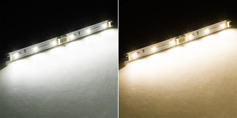 Rigid linear led light bar 7 48 lumens super bright leds rigid linear led light bar 7 48 lumens aloadofball Gallery