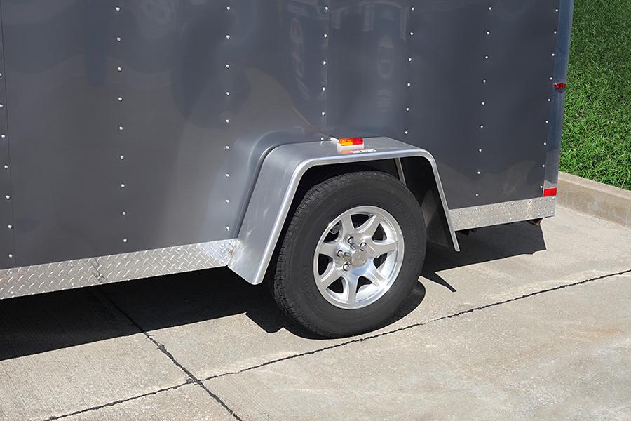 Rectangular LED Truck and Trailer Light LED Side Clearance Light