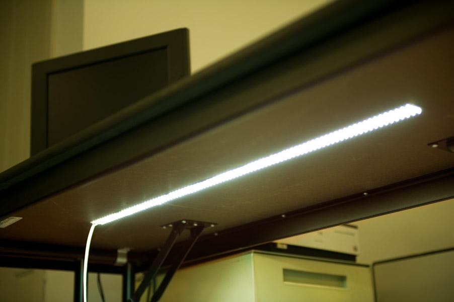 15 Inch Fluorescant Strip Lights
