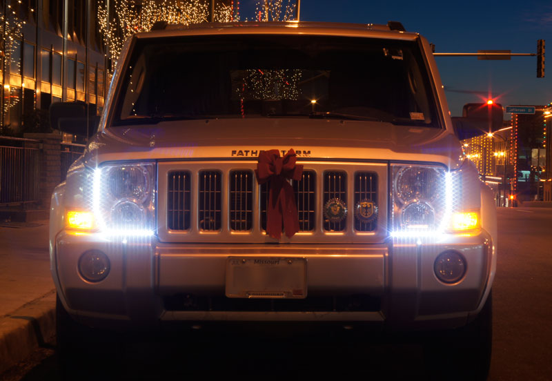 Waterproof side emitting led light strips outdoor led tape light swfls nw natural white aloadofball Images