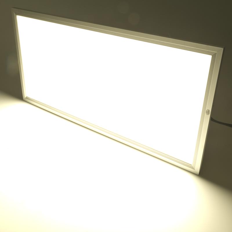 36w led panel light fixture 1ft x 2ft commercial led. Black Bedroom Furniture Sets. Home Design Ideas