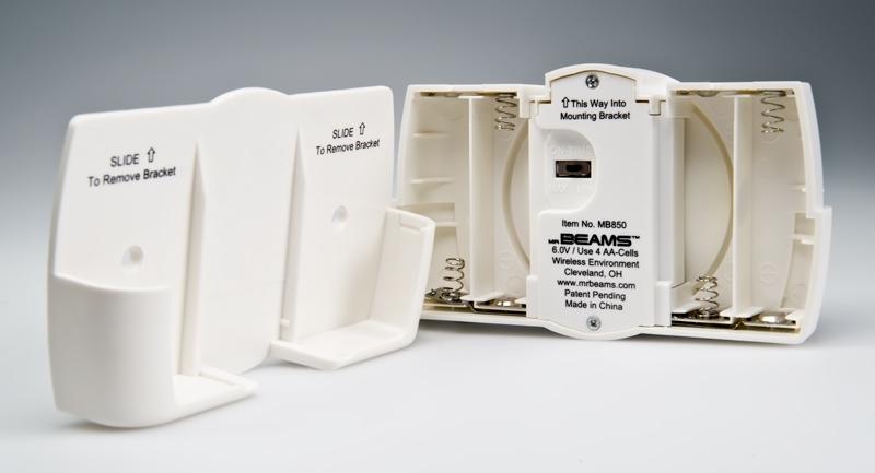 Wireless Motion Sensor Led Slim Lights By Mr Beams