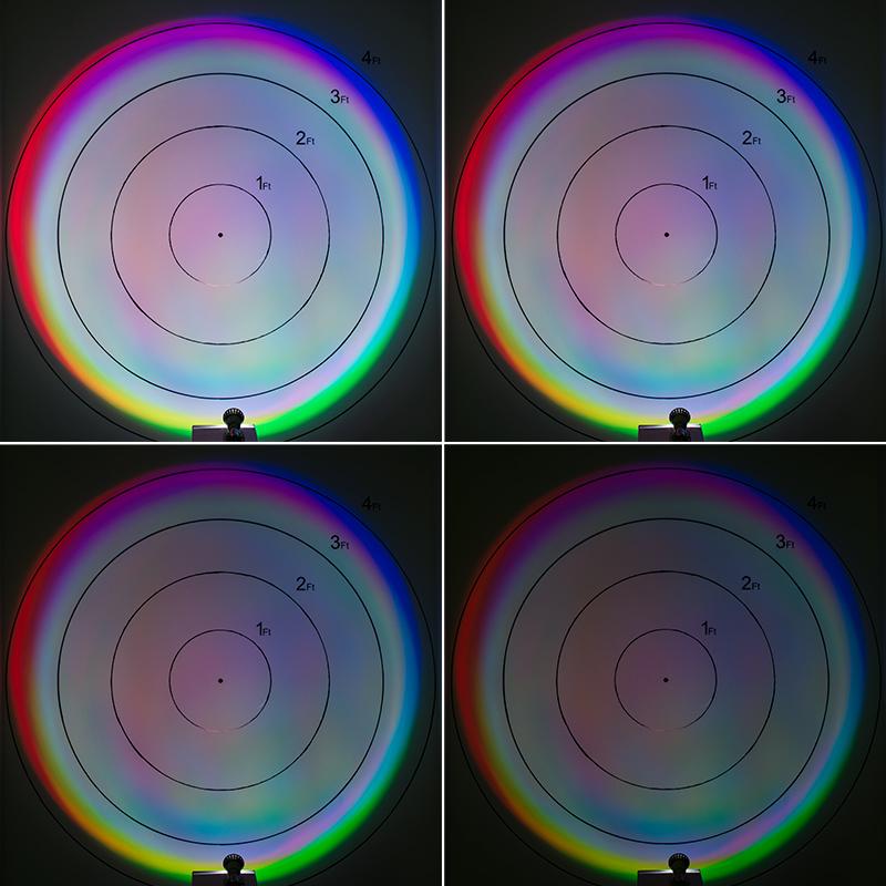 Color Changing Mr16 Led Bulb 10 Watt Equivalent 12v Ac