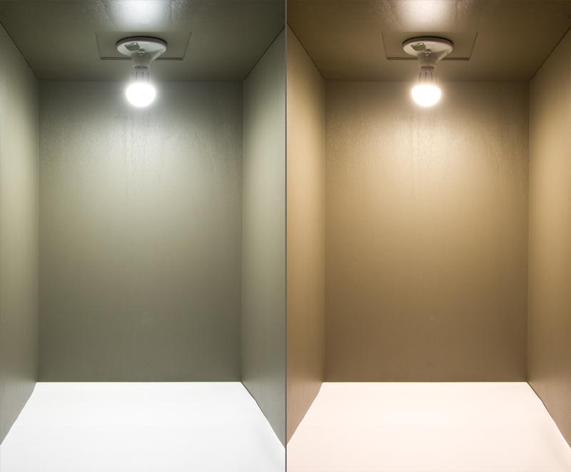 E27 Led Bulb 55 Watt Equivalent Globe Bulb 530 Lumens
