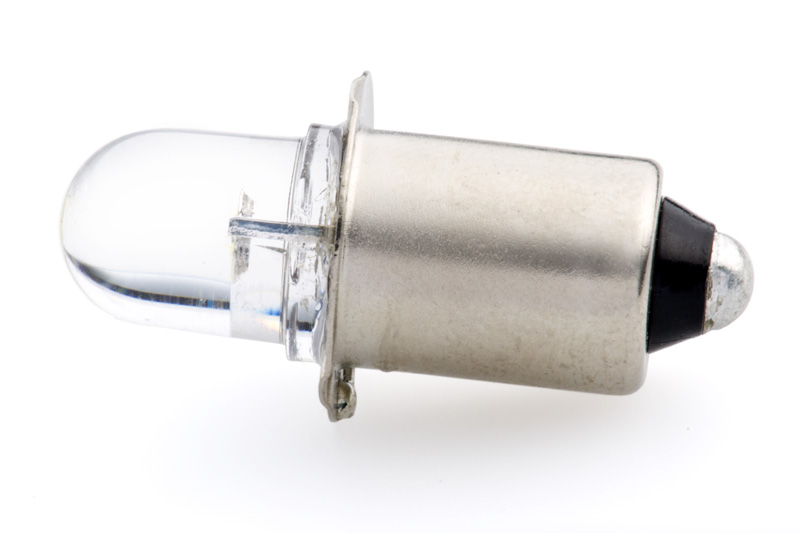 LED Flashlight Bulb | Flashlight Bulbs
