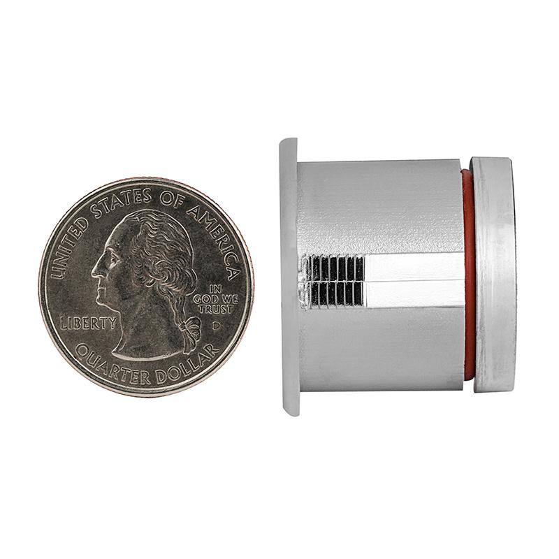 Recessed Lighting Light Bulbs : Mini recessed led accent light watt