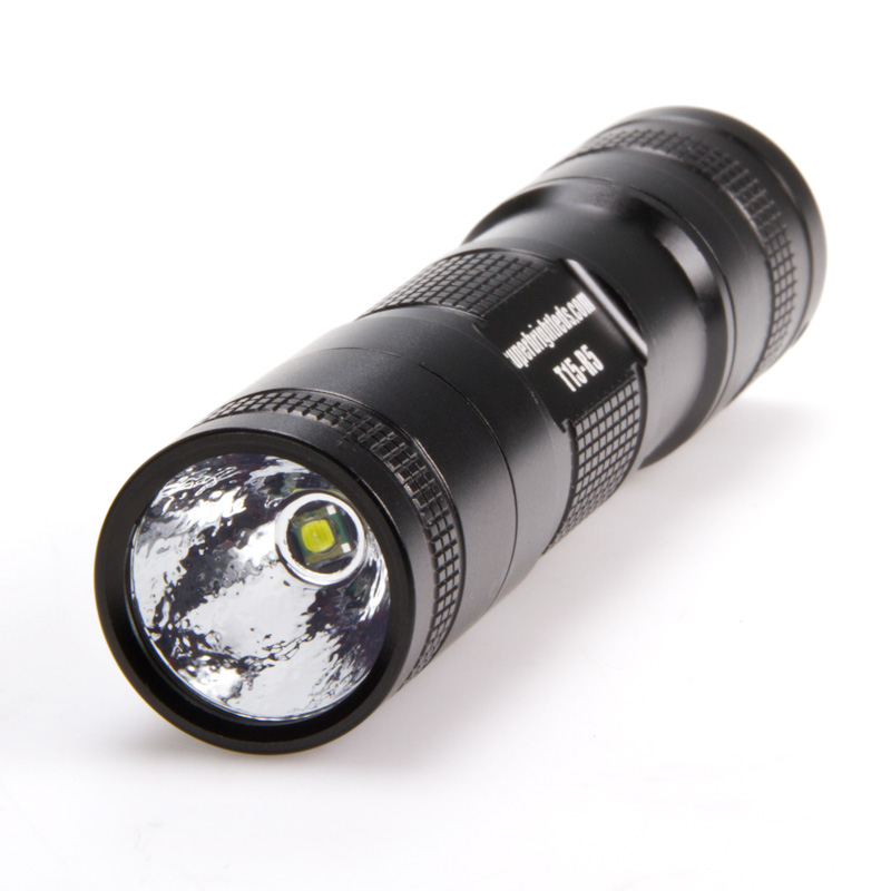 3 Watt LED Tactical Flashlight | LED Flashlights