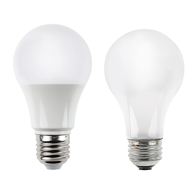 A19 Led Bulb 60 Watt Equivalent Globe Bulb 625 Lumens Led Globe Bulbs Led Home Lighting