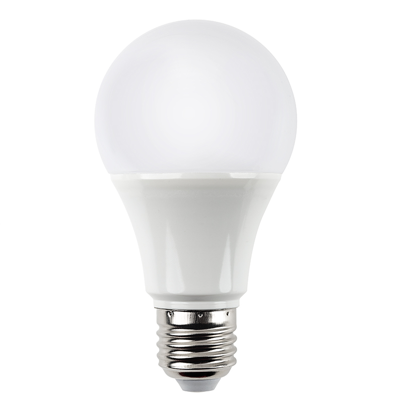 a19 led globe bulb 60 watt equivalent 840 lumens super bright leds. Black Bedroom Furniture Sets. Home Design Ideas