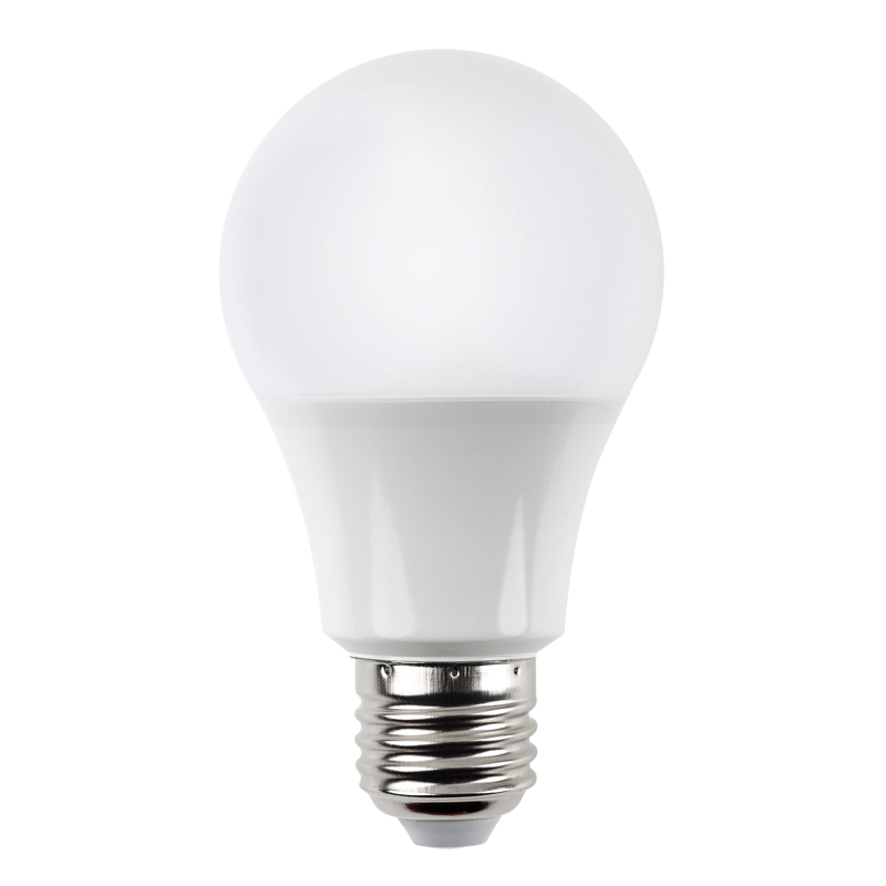 a19 led bulb 60 watt equivalent 12v dc 820 lumens super bright leds. Black Bedroom Furniture Sets. Home Design Ideas
