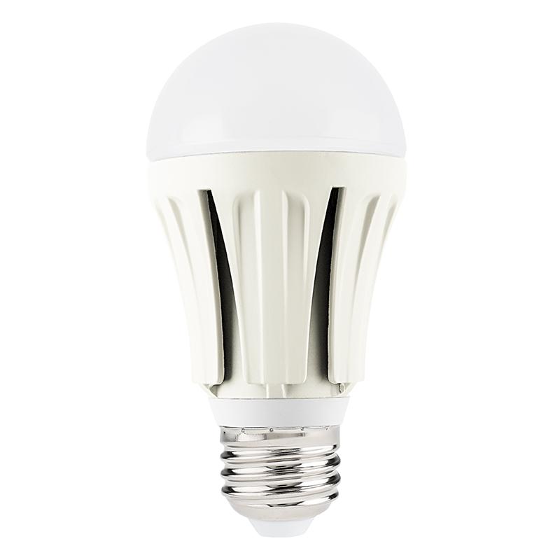 a19 led bulb 100 watt equivalent 1 000 lumens led. Black Bedroom Furniture Sets. Home Design Ideas