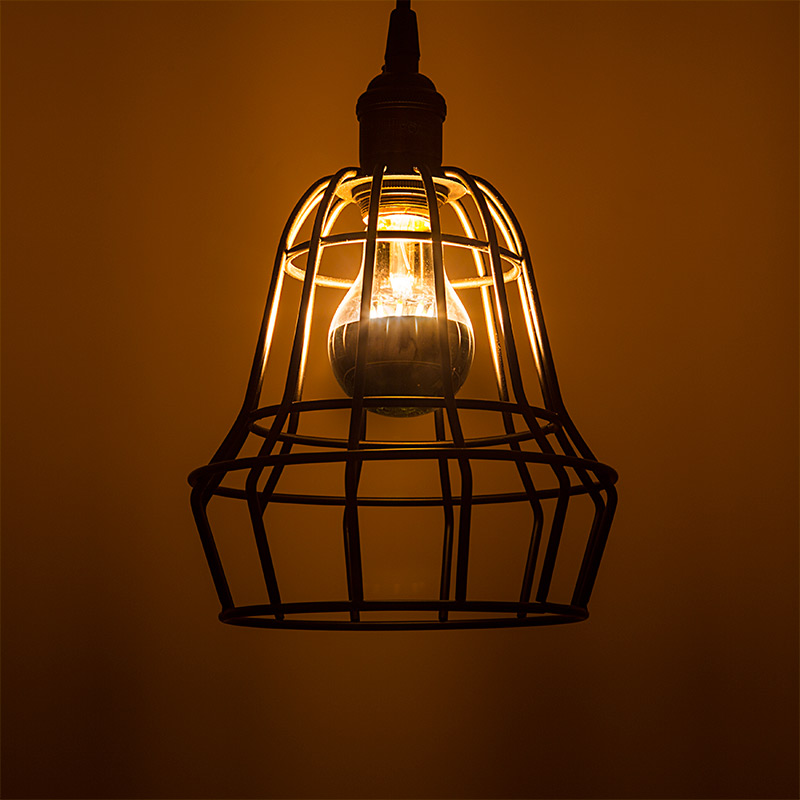 a19 led bulb silver tipped led filament bulb 50 watt equivalent. Black Bedroom Furniture Sets. Home Design Ideas