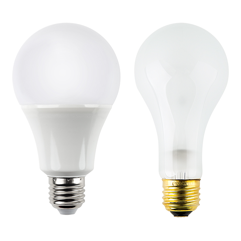 A21 Led Bulb 115 Watt Equivalent 12v Dc Household A19 Globe Par And Br Led Home