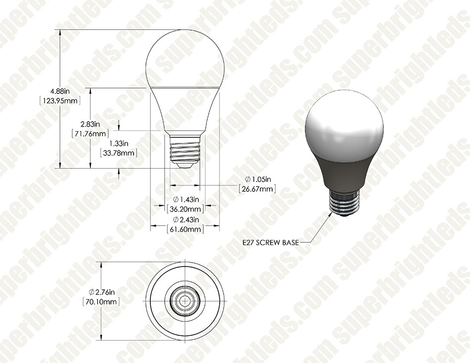 ProductDetail also B22 LED Bulb 12w likewise Home furthermore 434 likewise European House Plans With Basement. on 100 watt equivalent led light bulbs