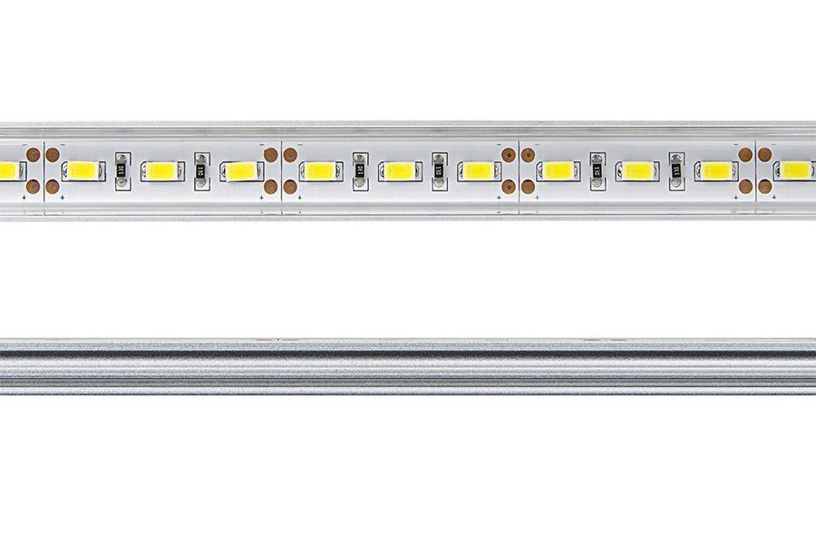 How do you hook up a led light bar