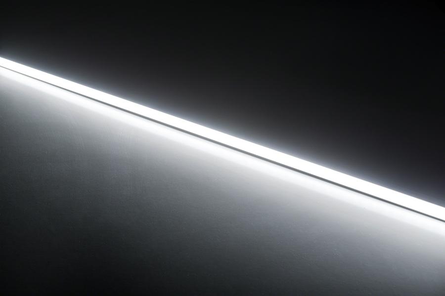 Aluminum led light bar fixture deep profile surface mount alb series aluminum led light bar fixture deep profile surface mount frosted led bar on mozeypictures Gallery