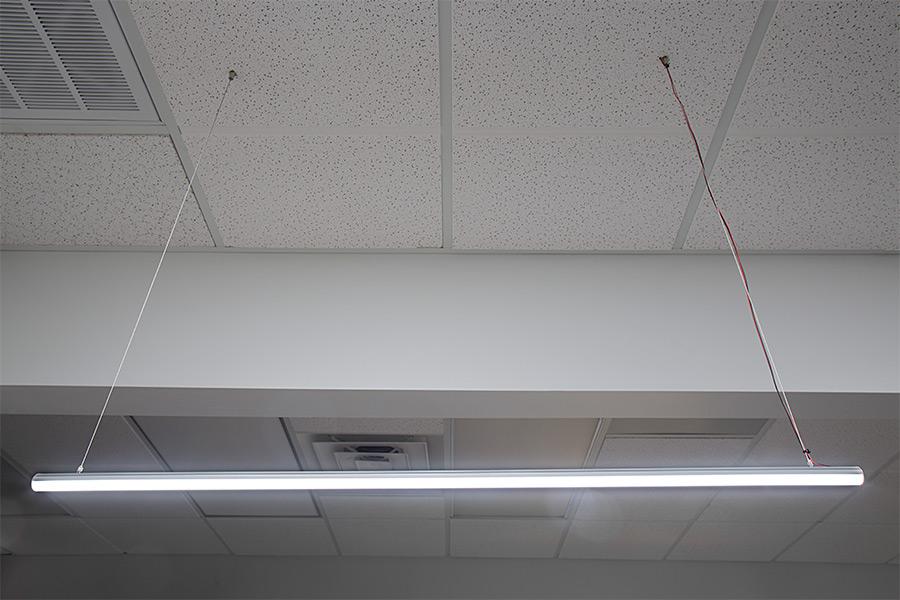 Corner To Hang Ceiling Tile L Channel