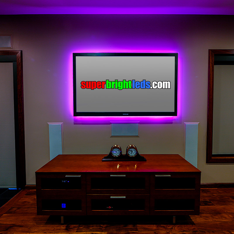 nfls rgb150 kit color changing flexible led light strip. Black Bedroom Furniture Sets. Home Design Ideas