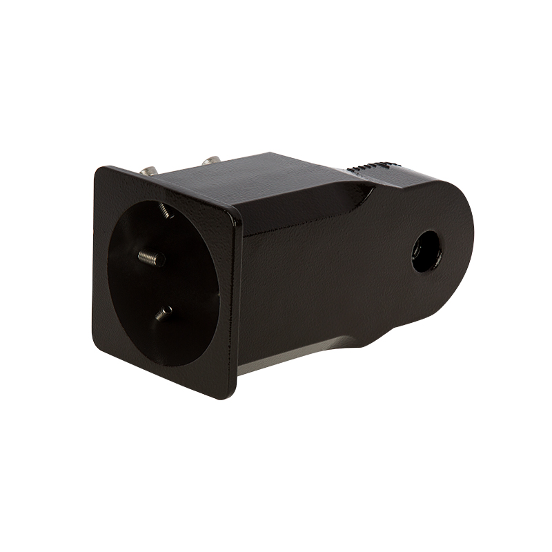 """Cost To Install Parking Lot Light Pole: 3"""" Slip Fitter Mount For 400W LED Dimmable Parking Lot"""