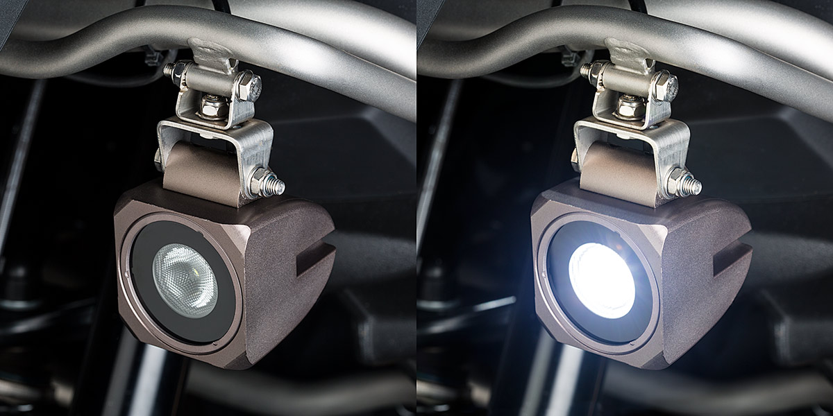Bmw Motorcycle Auxiliary Light Switch