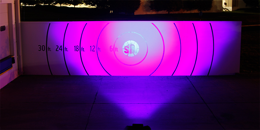 High Powered Uv Led Spot Light 27w Led Grow Lights And Aquarium Lighting Super Bright Leds