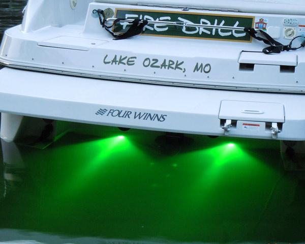 MLSS Underwater LED LightUnderwater LED Light   6 Watt   Underwater LED Lighting   LED Boat  . Exterior Led Lights For Boats. Home Design Ideas